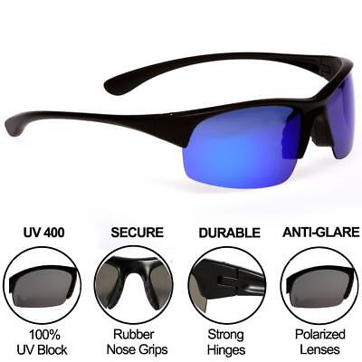 1ec0f9007b OZO Fitness Polarized Sports Sun Glasses Casual Sports Outdoor + free fast  Ship