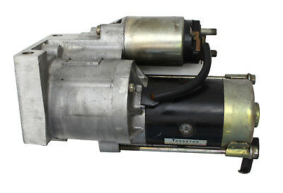 Used Holden Commodore VN VP VR VS VT VX VY Starter Motor 3.8 V6 Manual 10455700