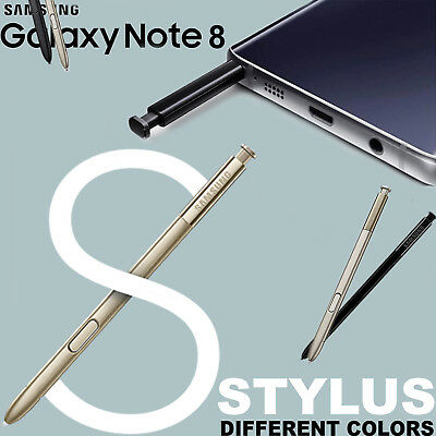New Stylus Replacement S Pen Touch Pen Spen For Samsung Galaxy Note 8