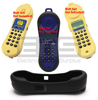 JDSU Test-Um LB81 Lil Buttie Telephone Test Set Boot LB100 LB200 LB220 LB230
