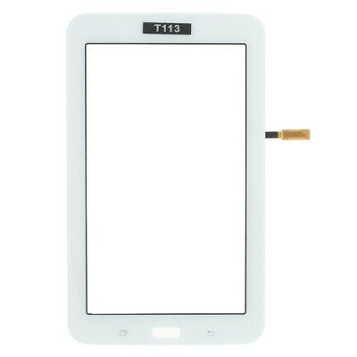 Pantalla Tactil Digitalizador Samsung Galaxy Tab 3 Lite 7.0 Ve Wifi T113 Blanco