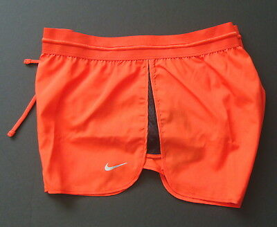 NWT Nike Womens Dri-Fit Run Fast Running Shorts Size L XL 872271