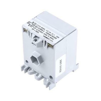 1 x Hobut Universal Mounted Current Transformer CT151M60/5-2.5/1 -20-+70°C