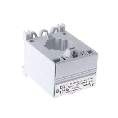 1 x Hobut Universal Mounted Current Transformer CT153M120/5-2.5/1 -20-+70°C