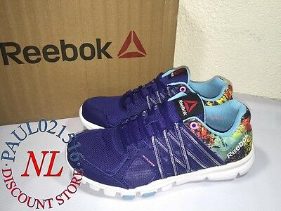 Reebok Women's Yourflex Trainette 8.0L MT Training Shoes