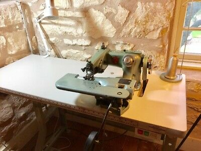 US blind stitch machine