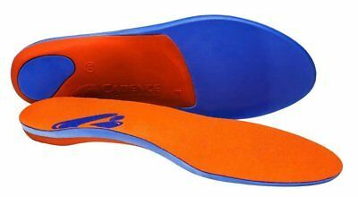 Cadence Insoles, Orthotic Shoe Inserts for Comfort/Pronation, Multiple Sizes