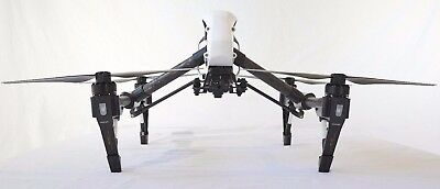 DJI Inspire 1 Pro V.2 - Model T601 - Perfect Condition - works with X5 and X3