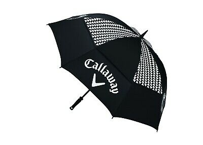 "Callaway Uptown 60 "" Double Canopy Umbrella"