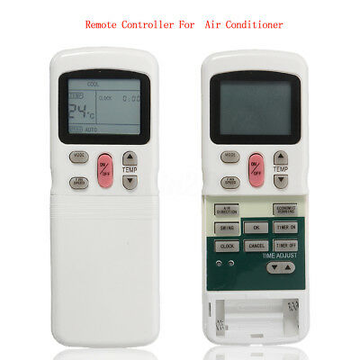 Replacement Digital Remote Control Controller R11HG/E For TECO Air Conditioner