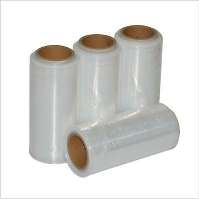 Stretch Film Industry Stretch Film Width 20CM 5 Kg Wide Pallet Film