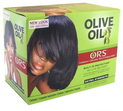 ORS (Organic Roots Stimulator) EXTRA STRENGTH RELAXER