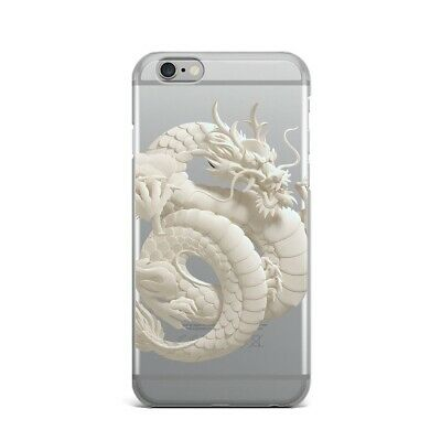 Dragon New iPhone XS Max XR Silicone Gel Cover Dragon iPhone 5s 6s 7 8 Plus Case
