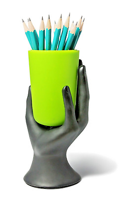 Hand Cup Pen / Pencil Holder