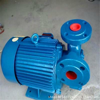 W Single - Stage Single - Suction Vortex - Type Boiler Water Pump