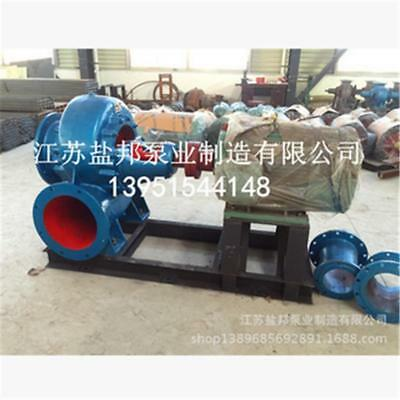 Large Flow Of 400HW 16 Inch Volute Mixed Flow Pump
