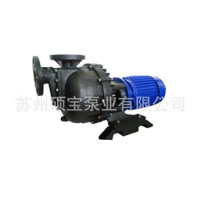 Anti - Corrosion Cycle Chemical Self - Priming Pump