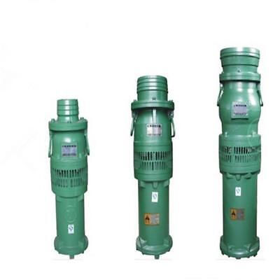 Supply QY Oil-Immersed Diving, Home Fountain Pump