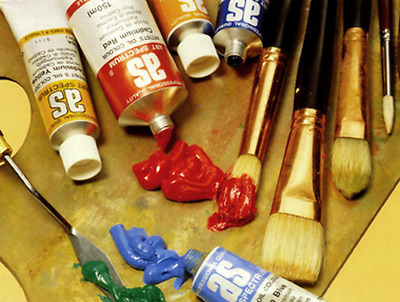 Art Spectrum Artists Oil Paint 150ml Tubes Series 1