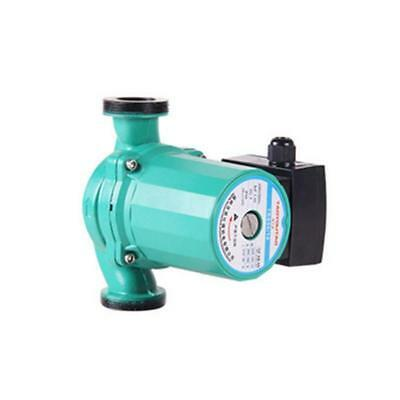 Ultra-Quiet To Warm The Circulation Pump 100W (6 Points -1-1.2-1.5-2 Inch) 50