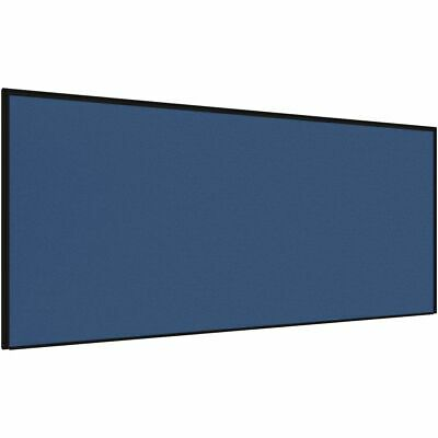Stilford Professional Screen 1800 x 900mm Black Blue