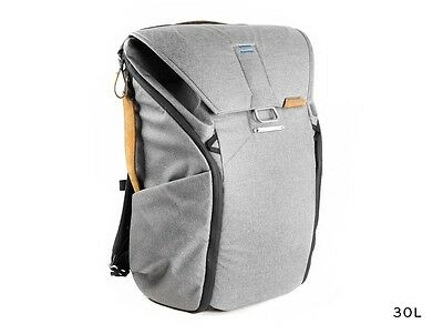 Peak Design Everyday Backpack 30L ASH- New Without Packaging