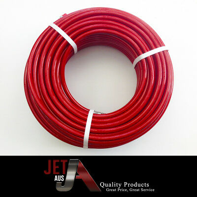"""60m x 1/4"""" 5000psi sewer water jetter hose for plumbers"""