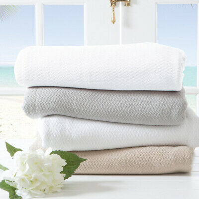 New MUSE Luxe 400gsm Cotton Blanket