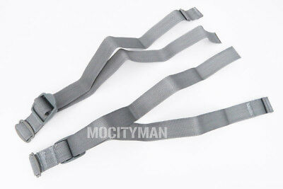 Genuine Military Load Lifter Attachment Strap Set for MOLLE II Rucksack ACU