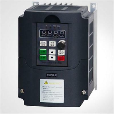 220v 4.0kw Single-Phase 220v To Three-Phase Inverter