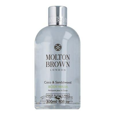 Molton Brown Bath & Body ★ Coco & Sandalwood Body Wash 300ml