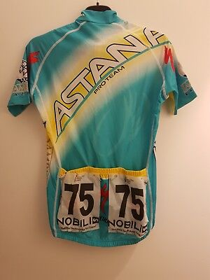 maillot cycliste vélo GUARDINI cyclisme tour de france cycling jersey radtrikot