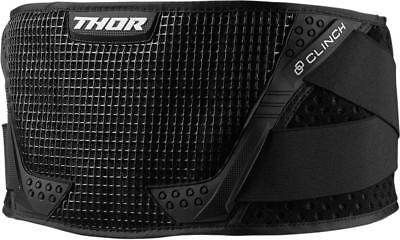 Thor Youth Clinch Support Belt Black/white One Size