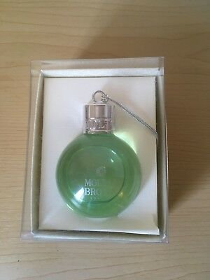 Molton Brown Body Wash Bauble Eucalyptus 75ml