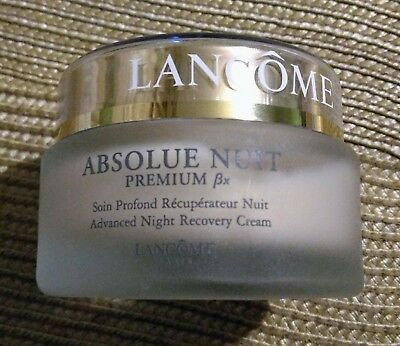 Lancome Absolue Nuit Premium Bx Advanced Night Recovery Cream 75ml