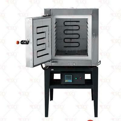 DZQ 24 Cups CNC Oven Stainless Steel Oven Oven Drying Furnace Jewelery Processin