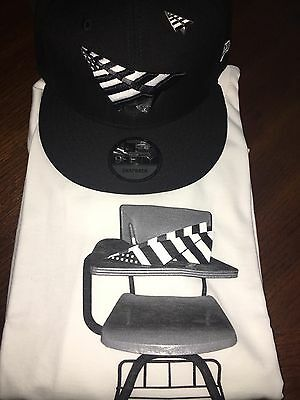 Roc Nation Snapback Hat New Era With Pin 9Fifty Green Brim Jay-Z Hat Paper Plane