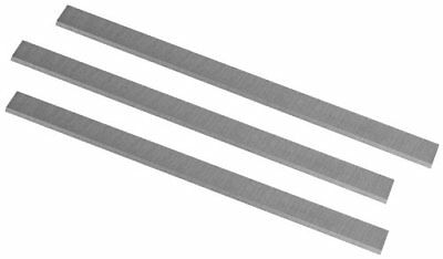 POWERTEC 128050 15-Inch HSS Planer Knives for Delta DC-380 Set of 3