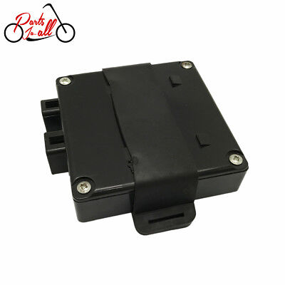 5 Pin Dual Plug Liquid Cooled Digital CDI for Linhai 260cc 300cc Scooter ATV