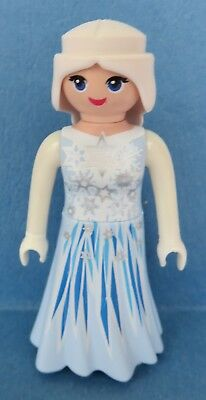 Playmobil Palace Queen      Used but in good condition