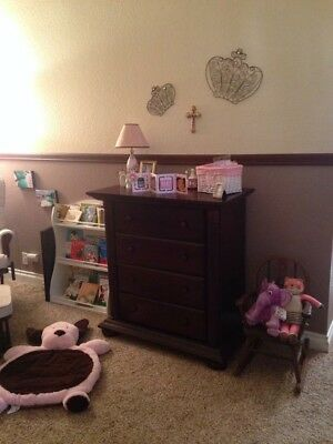 Nursery Furniture Set