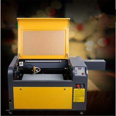 4060 Laser Engraving Machine Acrylic Laser Cutting Machine 100W Export High With