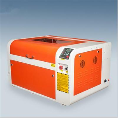 4060 Laser Engraving Small Engraving Machine    60W High With