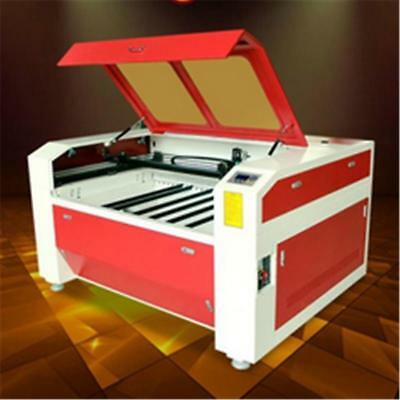 100w 1390 Laser Engraving Machine Non - Woven Cutting Machine