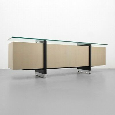 Monumental Vladimir Kagan Cabinet Lot 4