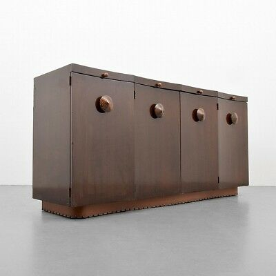 Gilbert Rohde PALDAO GROUP Cabinet / Sideboard Lot 56
