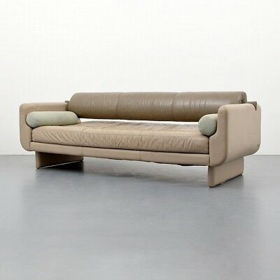 Vladimir Kagan MATINEE Sofa / Daybed Lot 8