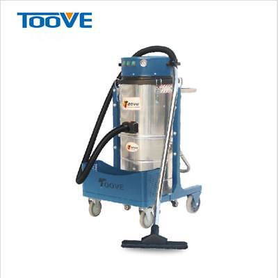 Brushless PY369ECO Industrial Dust Vacuum Equipment Wet And Dry Vacuum Cleaner
