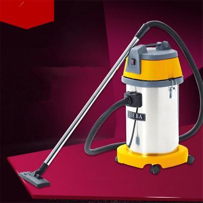 Bf501b Car Wash Shop Industrial Vacuum Cleaner 30L Vacuum Suction Machine