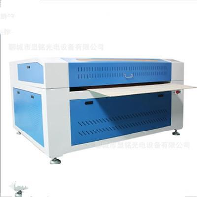 80W Double Head Small Woodcut 1390 Laser Engraving Machine